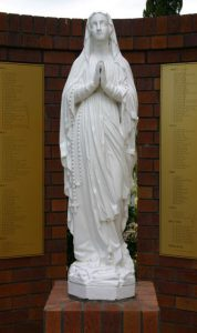 traditions religious mary mother of our hope
